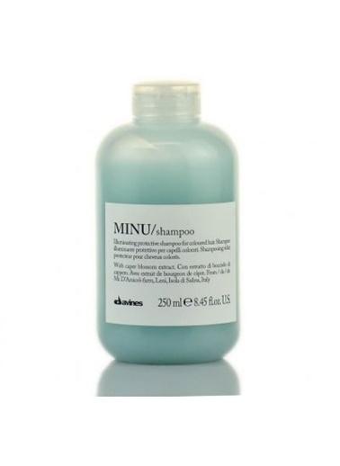 Minu Shampoo 250 Ml-Davines
